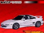 Пороги для Toyota MR2 1990-1995 K Speed