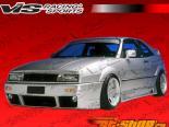 Пороги PIR на Volkswagen Corrado 1990-1994