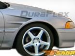 Передние крылья для Acura Integra 90-93 GT-Concept Duraflex