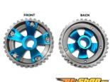 RalcoRZ Cam Gears Синий Honda Civic 1.6L 99-00