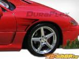 Крылья для Dodge Stealth 94-96 GT-Concept Duraflex