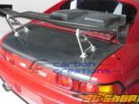 Карбоновый багажник для Toyota MR2 91-95 стандартный