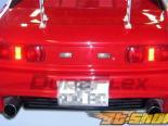 Задний бампер для Toyota MR2 91-95 Vader Duraflex