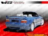 Задний бампер для BMW E36 1992-1998 MAX