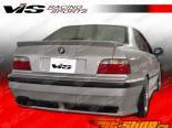 Задний бампер на BMW E36 1992-1998 R Tech
