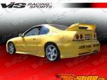 Спойлер для Honda Prelude 1992-1996 GTR