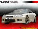 Обвес по кругу на Lexus SC 300/400 1991-2000 V Speed