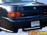 Задний бампер для Toyota Camry 92-96 Spyder Duraflex