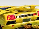 Спойлер 1.0 Look для Lamborghini Diablo 1992-2000