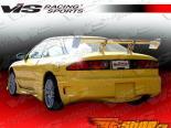 Задний бампер для Ford Probe 1993-1997 Z