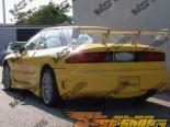 Пороги на Ford Probe 1993-1997 Z MAX