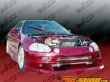 Передний бампер для Honda Del Sol 1993-1996 Xtreme