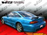 Пороги на Mazda MX6 1993-1997 TSC