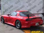 Задний бампер для Mazda RX7 1993-1996 Tracer