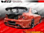Пороги Monster для Subaru Impreza 1993-2001