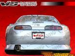 Задний бампер для Toyota Supra 1993-1998 B Speed