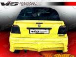 Задняя губа для Volkswagen Golf 3 1993-1998 Extreme