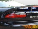 Спойлер на Chevrolet Camaro 93-02 SS Fiber