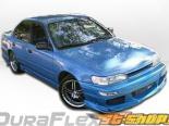 1993-1997 Toyota Corolla/Geo Prizm Bomber передний  бампер