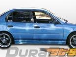 1993-1997 Toyota Corolla/Geo Prizm Bomber комплект