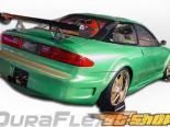 Пороги на Ford Probe 93-97 Sensei Duraflex