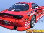 Передние крылья для Mazda RX-7 93-97 B-Sport Duraflex