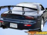 Задний бампер для Mazda RX-7 93-97 C-2 Duraflex