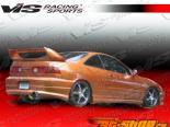 Пороги Dragster для Acura Integra 1994-2001