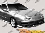 Передний бампер для Acura Integra JDM 1994-1997 Xtreme