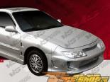 Передний бампер для Acura Integra JDM 1994-1997 kombat