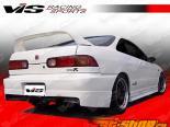 Пороги Stalker для Acura Integra 1994-2001