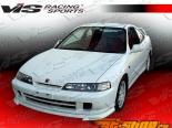 Губа на передний бампер для Acura Integra JDM 1994-2001 Ace