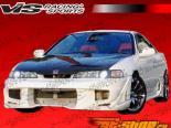 Передний бампер для Acura Integra JDM 1994-2001 Wave