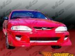 Передний бампер для Ford Mustang 1994-1998 Battle Z