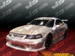 Передний бампер для Ford Mustang 1994-1998 V Speed