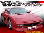 Пороги на Ferrari F355 1994-1999 Matrix