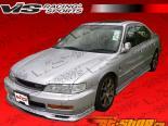 Пороги на Honda Accord 1994-1997 EVO