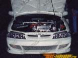 Передний бампер на Honda Accord 1994-1997 Fuzion