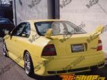 Пороги на Honda Accord 1994-1997 Techno R