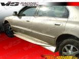 Пороги на Honda Accord 1994-1997 Invader