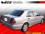 Аэродинамический Обвес для Mercedes W202 1994-2000 C43