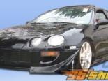 Обвес по кругу на Toyota Celica 94-99 Blits Duraflex