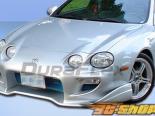 Передний бампер на Toyota Celica 94-99 Vader Duraflex