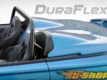 Пластиковая крыша на Ford Mustang 99-04 CVX