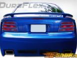 Задний бампер на Ford Mustang 94-98 GT500 Duraflex