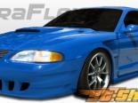 Накладки на двери на Ford Mustang 94-98 GT500 Duraflex