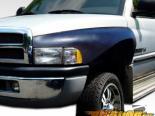 "1994-2001 Dodge Ram 10"" Bulge передний  Крылья"