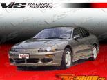 Пороги для Chrysler Sebring 1995-2000 GSX