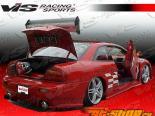 Пороги для Chrysler Sebring 1995-2000 Viper