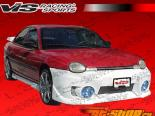 1995-1999 Dodge Neon 2 двери/Седан EVO 5 передний  бампер